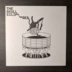 The Skull Eclipses<br>The Skull Eclipses<br>LP